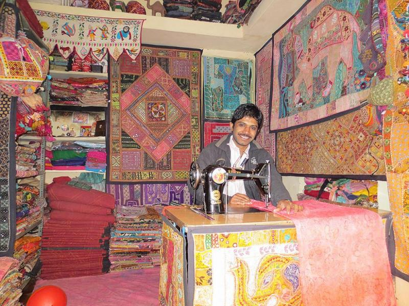 Rajasthan Special Helena India Travels