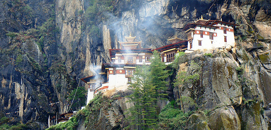 Bhutan Its Pristine Natural Beauty Traditional Himalayan Buddhist Culture Genuine Love For The Monarchy And Environment That Inspires Spiritual As Well